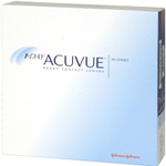 1 Day Acuvue (90 lenti)