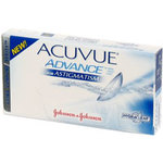Acuvue Advance for Astigmatism (6 lenti)