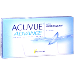 Acuvue Advance (6 lenti)