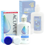 Acuvue RevitaLens Set da viaggio 60ml