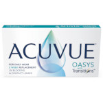 Acuvue Oasys with Transitions (6 lenti)