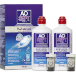 AOSEPT PLUS HydraGlyde (2x 360ml)