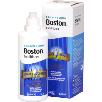 Boston Advance Soluzione Conservante 120ml