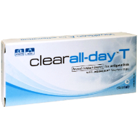 clear all-day T (6 lenti)