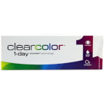 clearcolor 1-day (10 lenti)