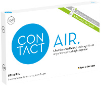 Contact AIR Spheric (6 lenti)