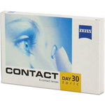 Contact Day 30 toric (6 lenti)