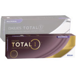 Dailies TOTAL 1 Multifocal (30 lenti)