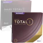 Dailies TOTAL 1 Multifocal (90 lenti)