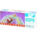 DISPO Multi Focal (6 lenti)