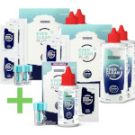 Ever Clean Plus Pacco risparmio (4x350ml)