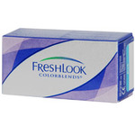 Freshlook Colorblends (2 lenti)