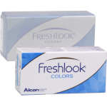 Freshlook Colors (2 lenti)