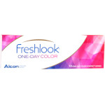 Freshlook One-Day Color (10 lenti)