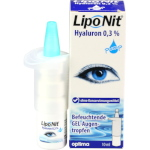 Lipo Nit Gel Oculare 10ml
