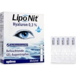 Lipo Nit Gel Oculare 30x 0,4ml
