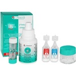Meni Care Plus & Progent pulizia intensive Set da viaggio