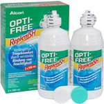 Opti-Free RepleniSH (2 x 300ml)