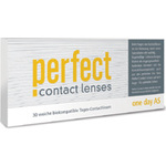 Perfect Contact Lenses One Day AS UV (30 lenti)