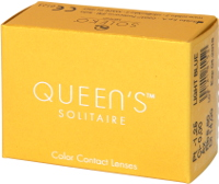 Queen's Solitaire (2 lenti)