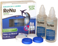 ReNu MultiPlus Set da viaggio (2 x 60ml)