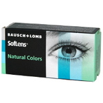 Soflens Natural Colors (2 lenti)