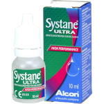 Systane Ultra Collirio Lubrificante 10ml